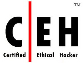EC-Council CEH logo