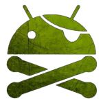 android_crossbones